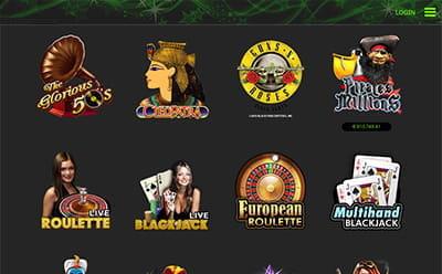 Best online poker machines