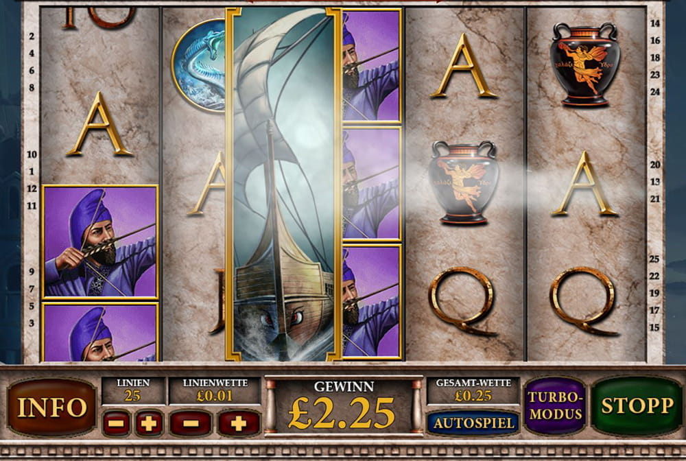 Spiele Investiture Of Gods - Video Slots Online