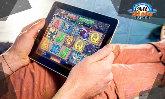 Slot Spiele Erfahrungen