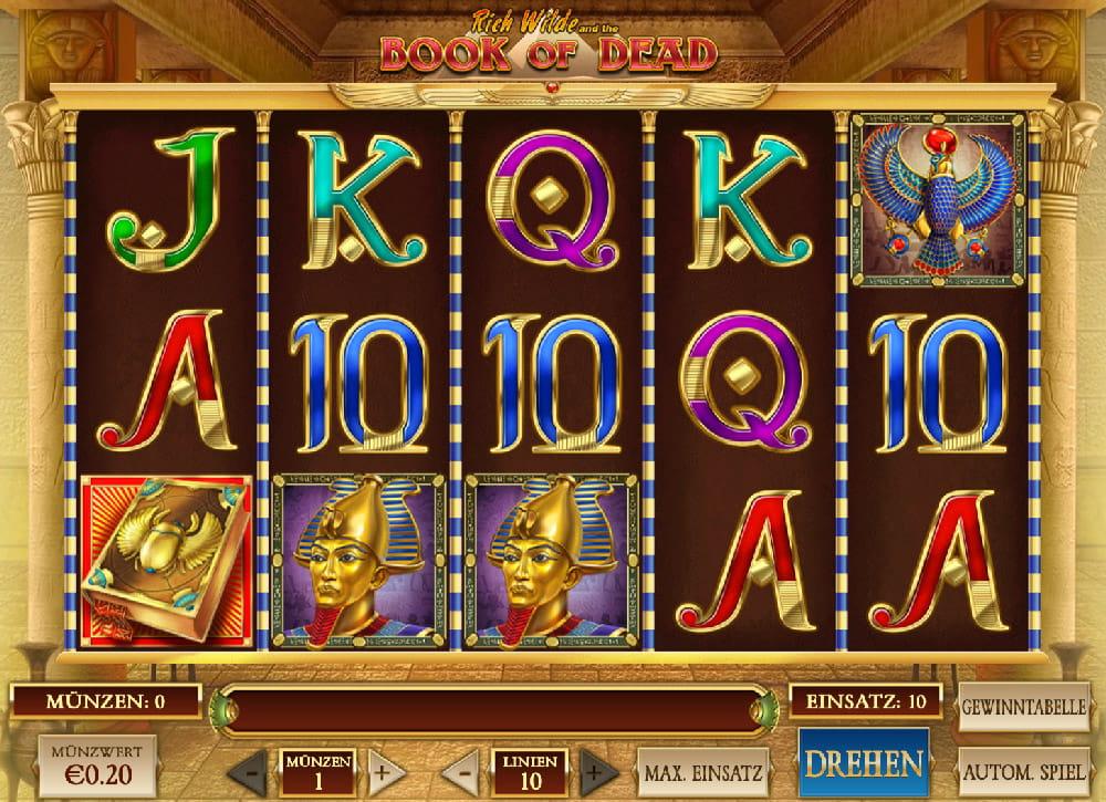 Bet3000 Online Casino