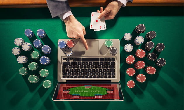 Three main reasons why many gamblers prefer to wager in online casinos