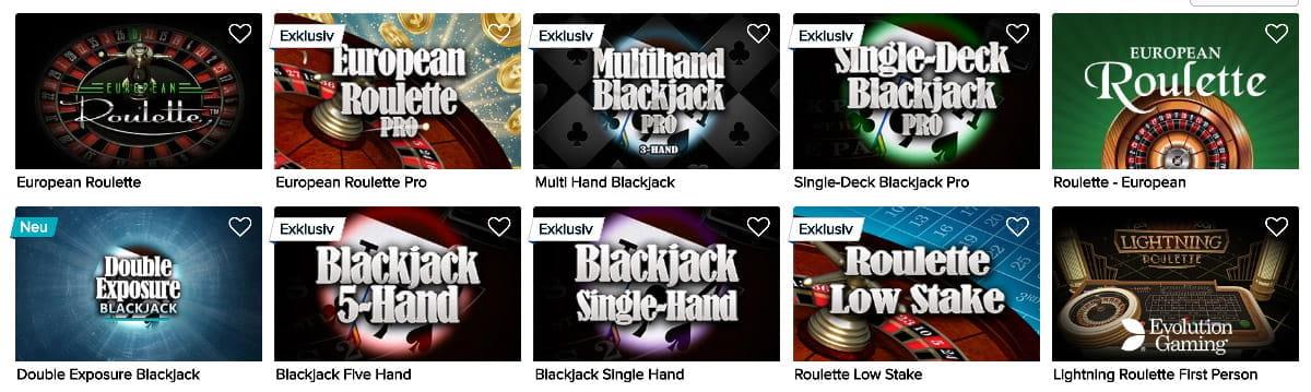 Online Casinos Sind Abzocke