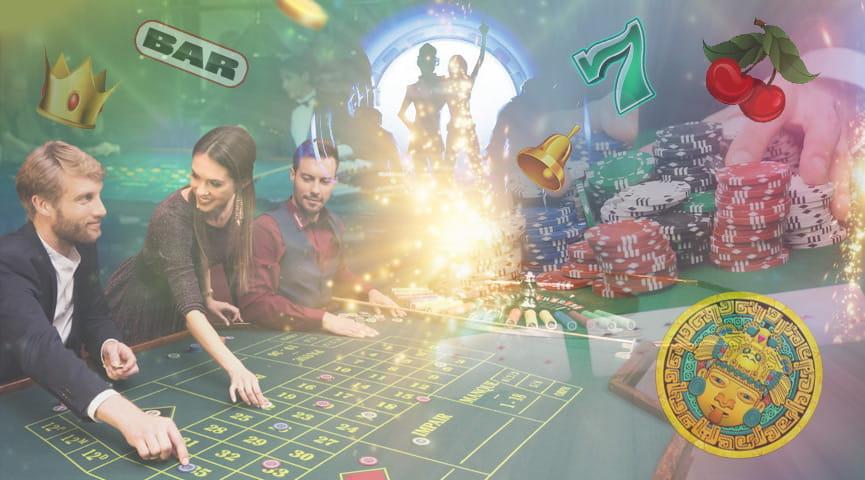 Casino Club Zufallsgenerator