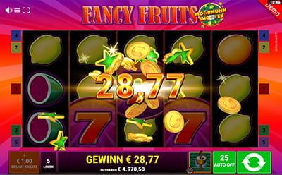 Spiele Foxin Twins - Video Slots Online