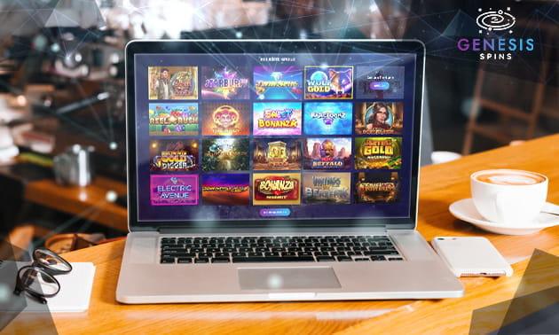 Casilando - Warum Bei Casilando Casino Online Spielen? Erfahrungen