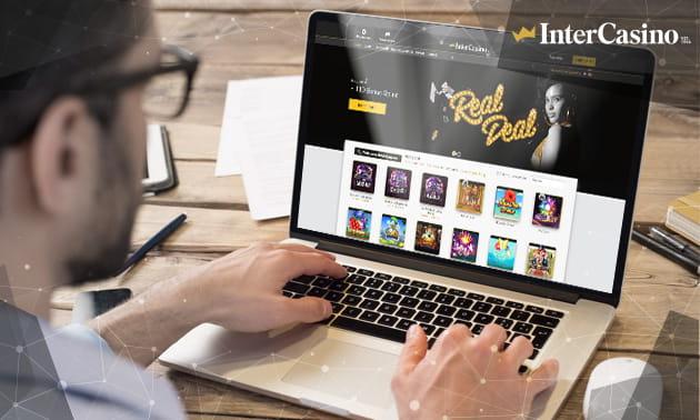Im Virtuellen Casino Größere Gewinne Sichern - Wochenblatt