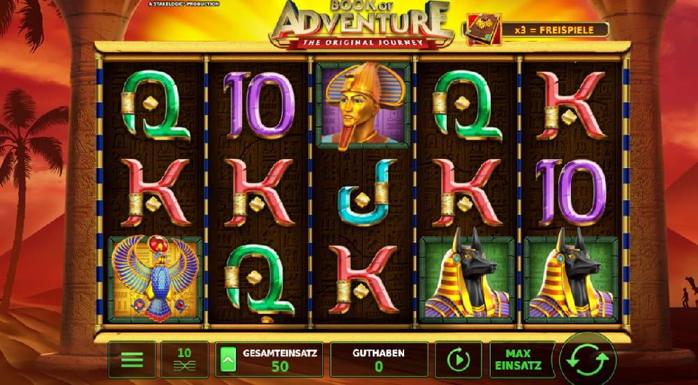 Luckylouis Casino