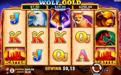 Casino Mond Erfahrungen