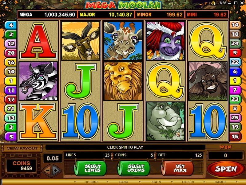 Slots heaven 20 free spins