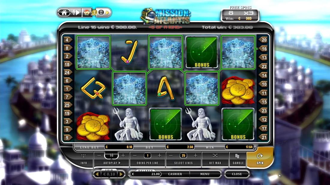 Online Casino.De Erfahrung