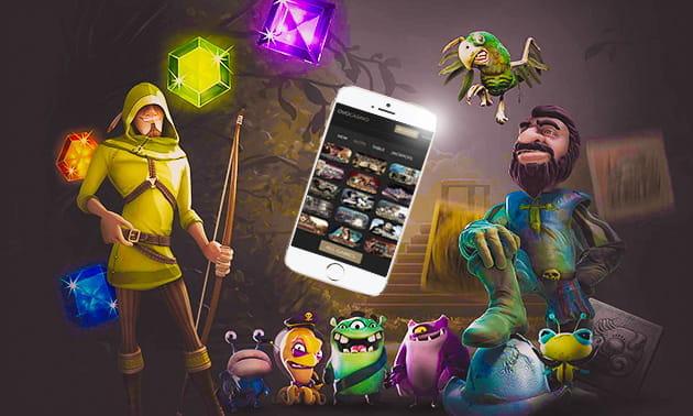 Novoline Spiele Iphone