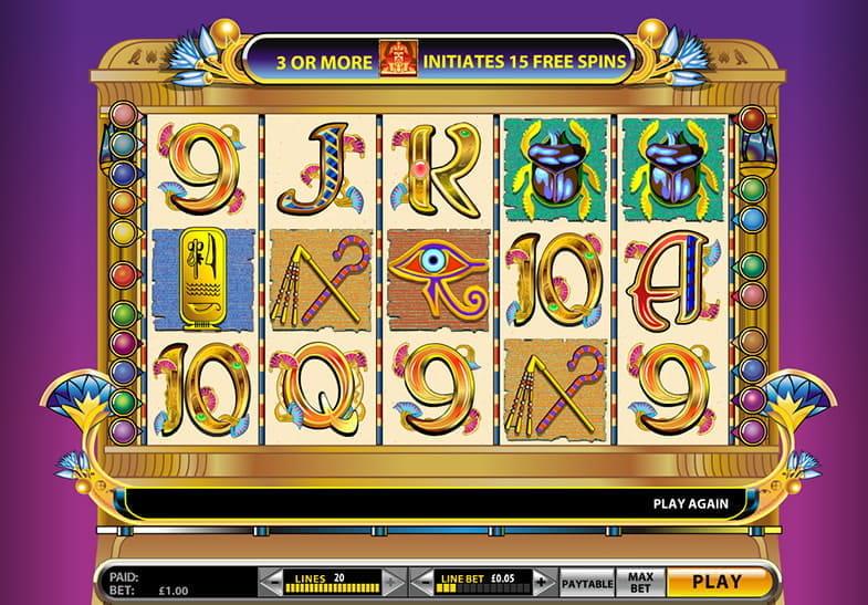Lucky 888 bet
