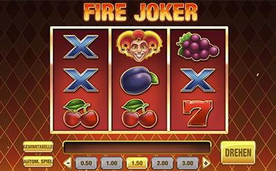 Fire Joker Erfahrungen