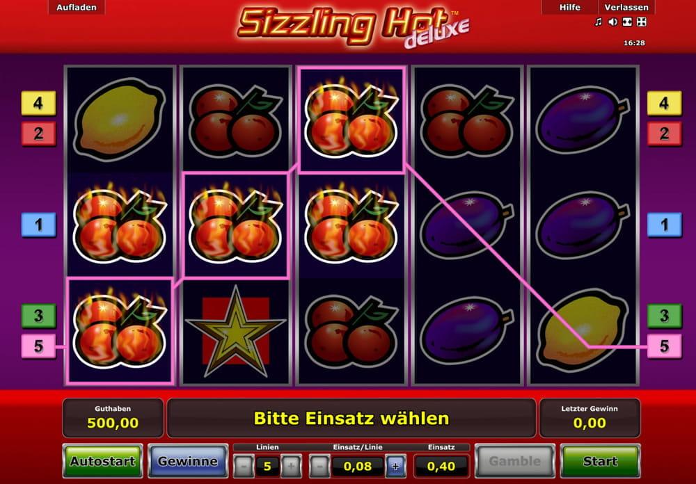 Online Casino Empfehlungen