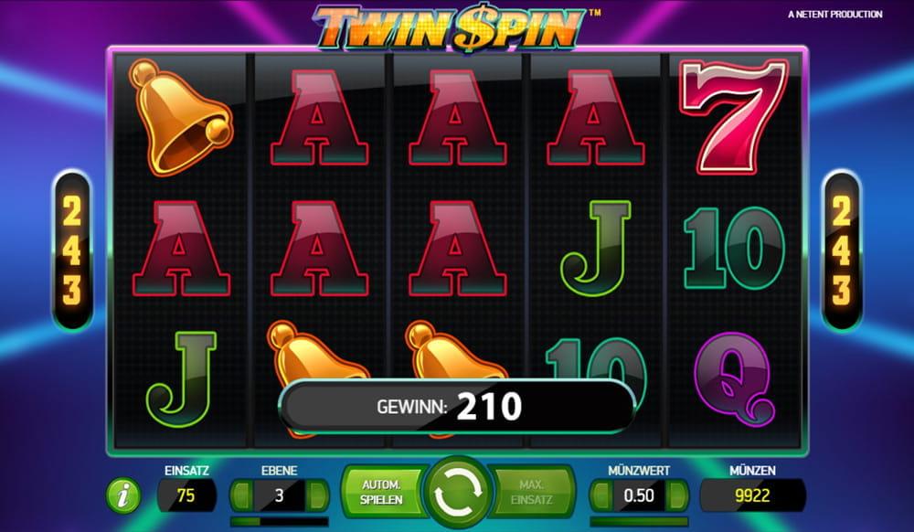 Spiele Twin Fruits - Video Slots Online