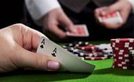 Arten von Glücksspiel Croupiers