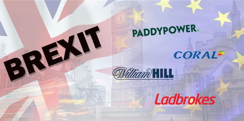 Brexit Wettquoten