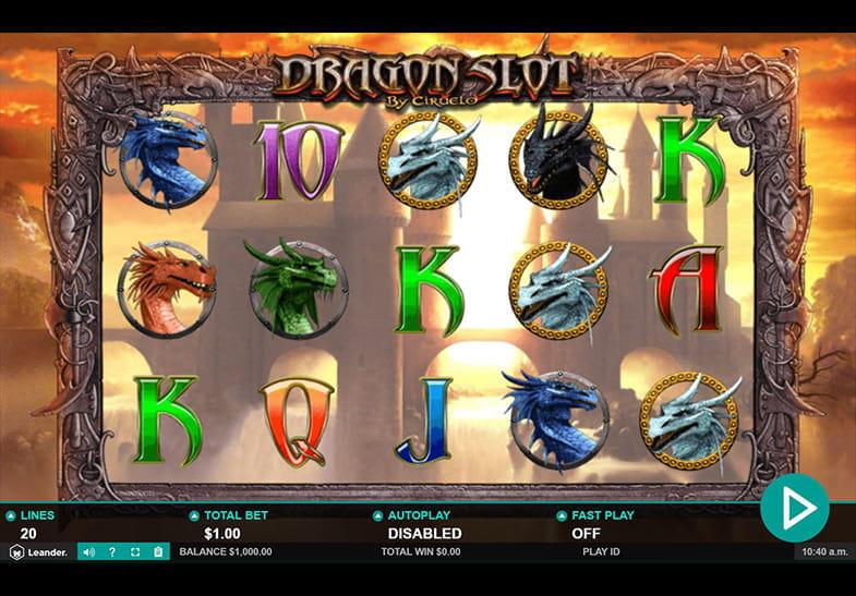 Die Besten Casino Slots - Echtgeld Spielautomaten In Österreich