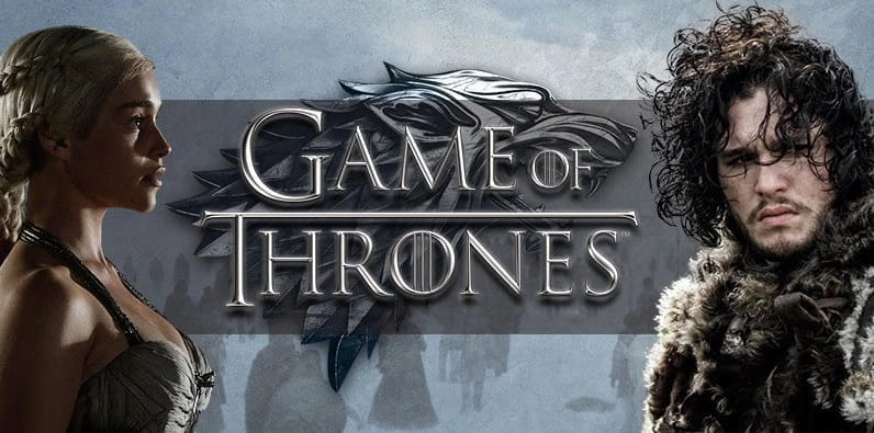 Game Of Thrones Wetten
