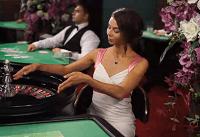 Echte Croupiers in Live Casinos