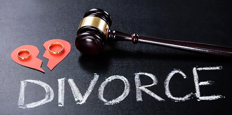 Spielsucht Scheidung