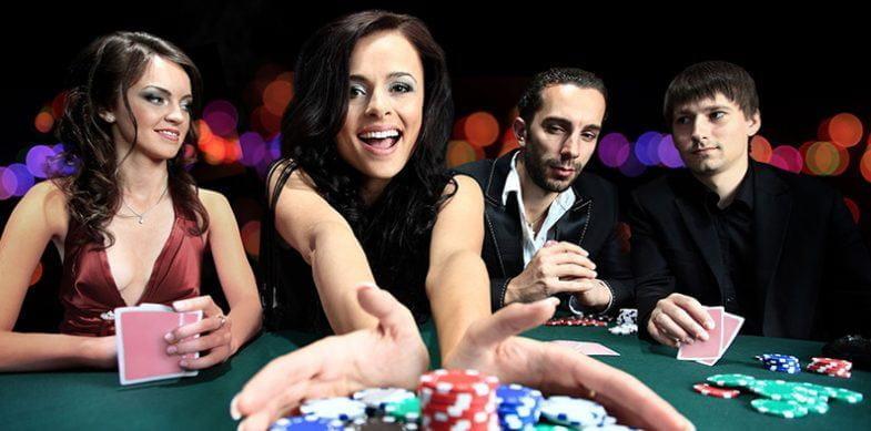 Casino Abend Veranstalten