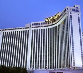 Spiele Casino-Spiele mit hohen Einsätzen in Westgate Las Vegas