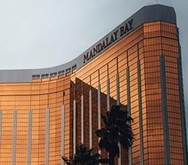 Mandalay Bay - ein Ort für Glücksspiele mit hohen Einsätzen in Las Vegas