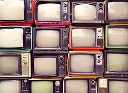 Departemen Banding Massal TV dan Film
